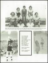 1978 Bryan High School Yearbook Page 100 & 101