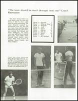 1978 Bryan High School Yearbook Page 102 & 103