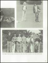 1978 Bryan High School Yearbook Page 106 & 107