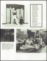 1978 Bryan High School Yearbook Page 112 & 113