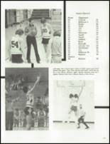 1978 Bryan High School Yearbook Page 122 & 123