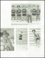 1978 Bryan High School Yearbook Page 124 & 125