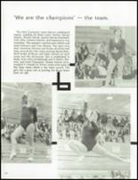 1978 Bryan High School Yearbook Page 128 & 129