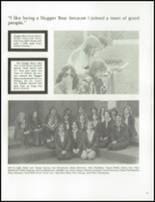 1978 Bryan High School Yearbook Page 144 & 145