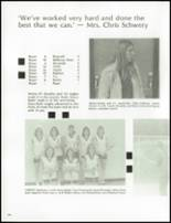1978 Bryan High School Yearbook Page 148 & 149