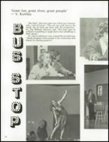 1978 Bryan High School Yearbook Page 160 & 161