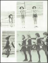 1978 Bryan High School Yearbook Page 162 & 163