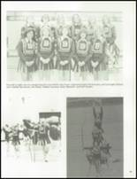 1978 Bryan High School Yearbook Page 164 & 165