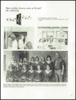 1978 Bryan High School Yearbook Page 178 & 179