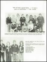 1978 Bryan High School Yearbook Page 190 & 191
