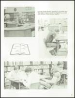 1978 Bryan High School Yearbook Page 202 & 203