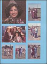 1981 Olney High School Yearbook Page 12 & 13
