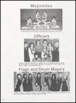 1981 Olney High School Yearbook Page 26 & 27