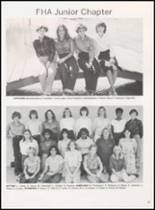 1981 Olney High School Yearbook Page 30 & 31