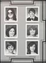 1981 Olney High School Yearbook Page 114 & 115