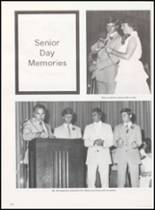 1981 Olney High School Yearbook Page 120 & 121
