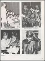 1981 Olney High School Yearbook Page 124 & 125