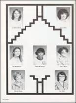 1981 Olney High School Yearbook Page 130 & 131
