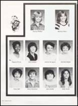 1981 Olney High School Yearbook Page 146 & 147