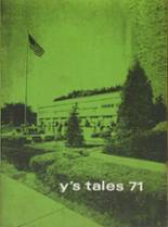 1971 Yearbook York Community High School