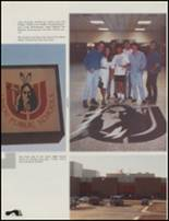 1989 Union High School Yearbook Page 12 & 13