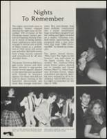 1989 Union High School Yearbook Page 34 & 35