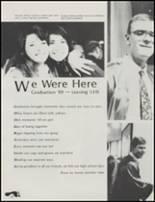1989 Union High School Yearbook Page 38 & 39