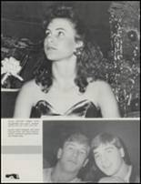 1989 Union High School Yearbook Page 40 & 41