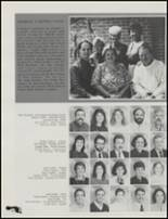 1989 Union High School Yearbook Page 44 & 45