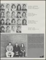 1989 Union High School Yearbook Page 46 & 47