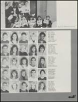 1989 Union High School Yearbook Page 52 & 53