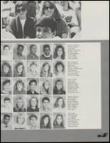 1989 Union High School Yearbook Page 60 & 61