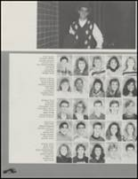 1989 Union High School Yearbook Page 62 & 63
