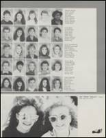 1989 Union High School Yearbook Page 64 & 65
