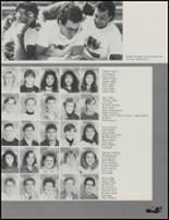 1989 Union High School Yearbook Page 68 & 69
