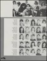 1989 Union High School Yearbook Page 70 & 71