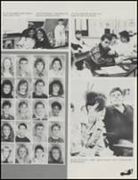 1989 Union High School Yearbook Page 78 & 79
