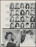 1989 Union High School Yearbook Page 90 & 91