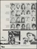 1989 Union High School Yearbook Page 94 & 95