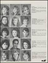 1989 Union High School Yearbook Page 150 & 151