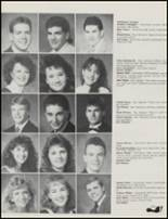 1989 Union High School Yearbook Page 158 & 159