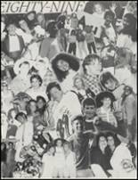 1989 Union High School Yearbook Page 162 & 163