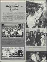 1989 Union High School Yearbook Page 170 & 171