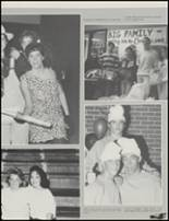 1989 Union High School Yearbook Page 172 & 173