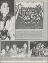 1989 Union High School Yearbook Page 178 & 179