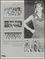 1989 Union High School Yearbook Page 180 & 181