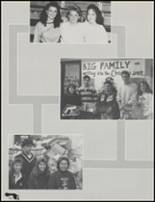 1989 Union High School Yearbook Page 186 & 187