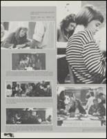 1989 Union High School Yearbook Page 188 & 189