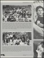 1989 Union High School Yearbook Page 190 & 191