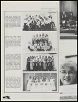 1989 Union High School Yearbook Page 192 & 193